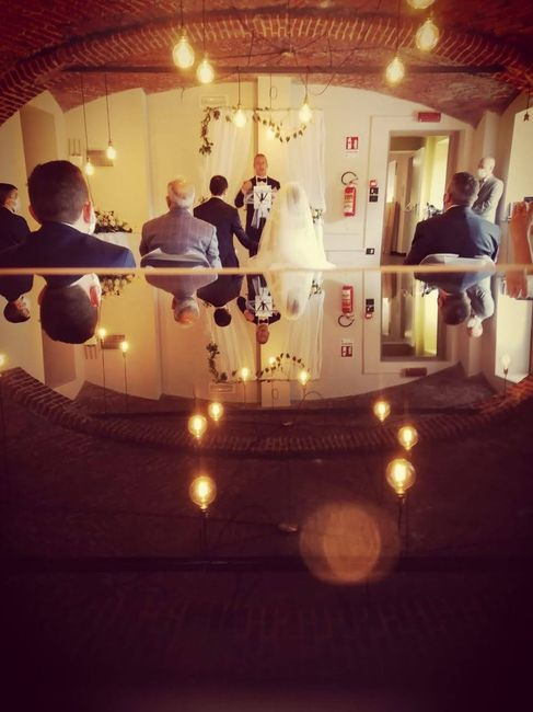 per tutte le spose 2020...una storia a lieto fine 10