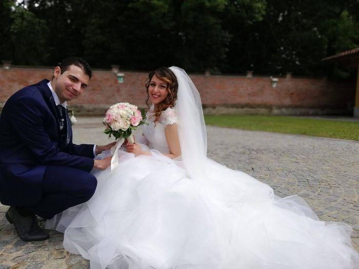 per tutte le spose 2020...una storia a lieto fine 11
