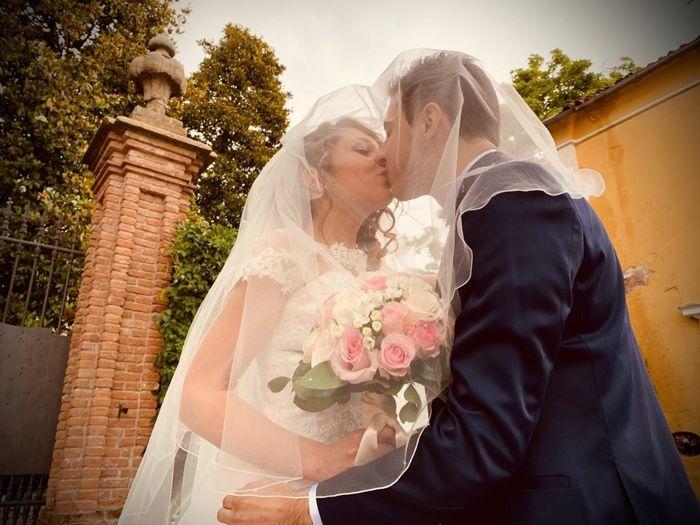 per tutte le spose 2020...una storia a lieto fine 13