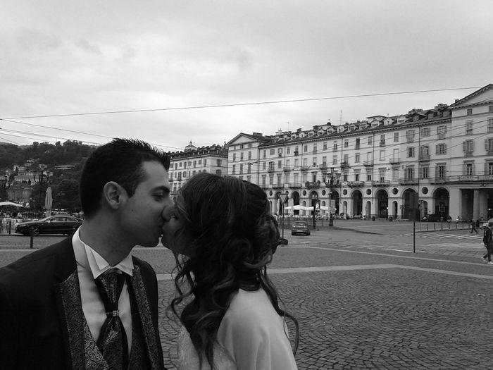 per tutte le spose 2020...una storia a lieto fine 15