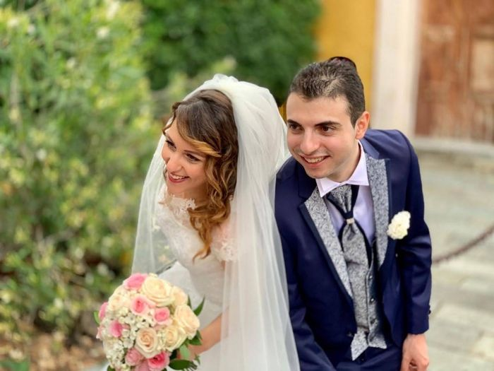 per tutte le spose 2020...una storia a lieto fine 17