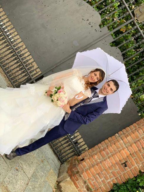 per tutte le spose 2020...una storia a lieto fine 18