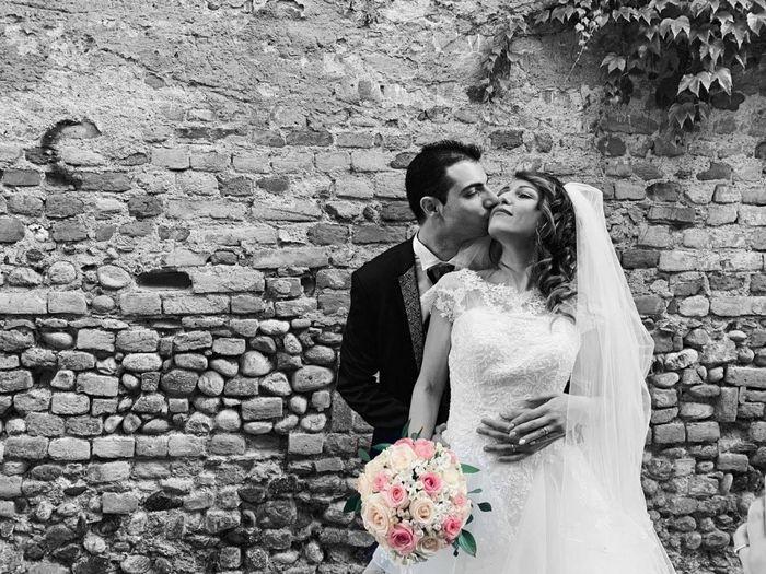 per tutte le spose 2020...una storia a lieto fine 19