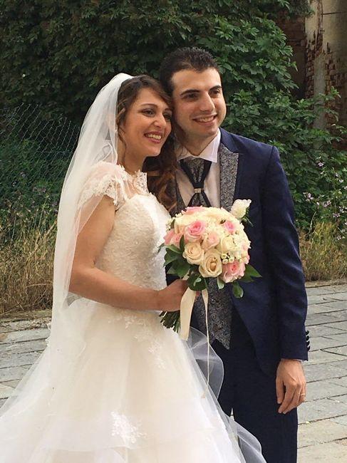 per tutte le spose 2020...una storia a lieto fine 20