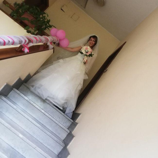 Nonostante tutto, ci sposiamo! 2