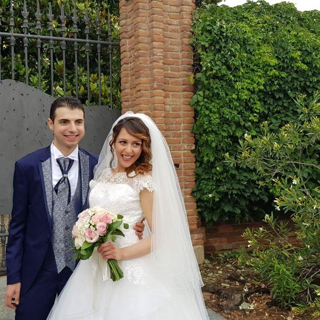 Nonostante tutto, ci sposiamo! 3
