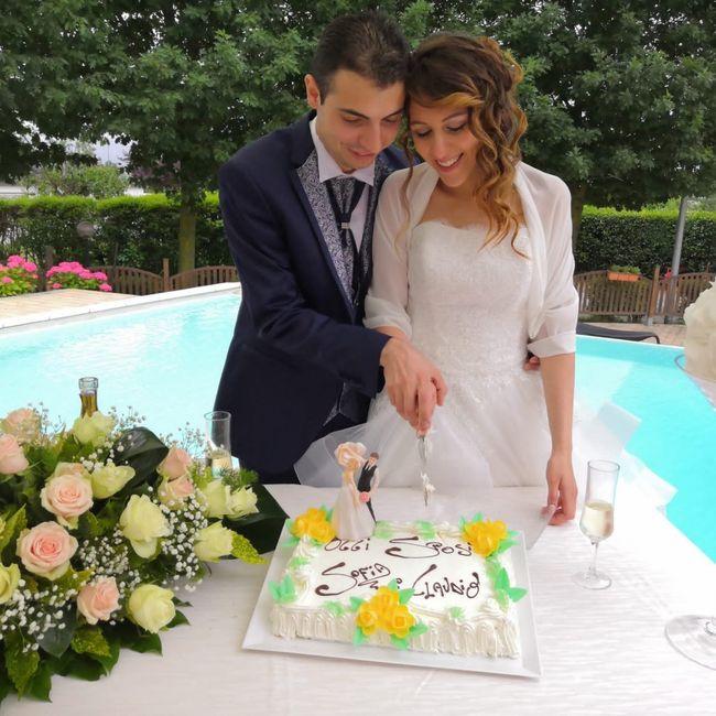 Nonostante tutto, ci sposiamo! 4