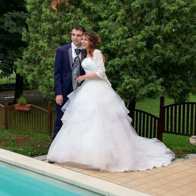 Nonostante tutto, ci sposiamo! 5