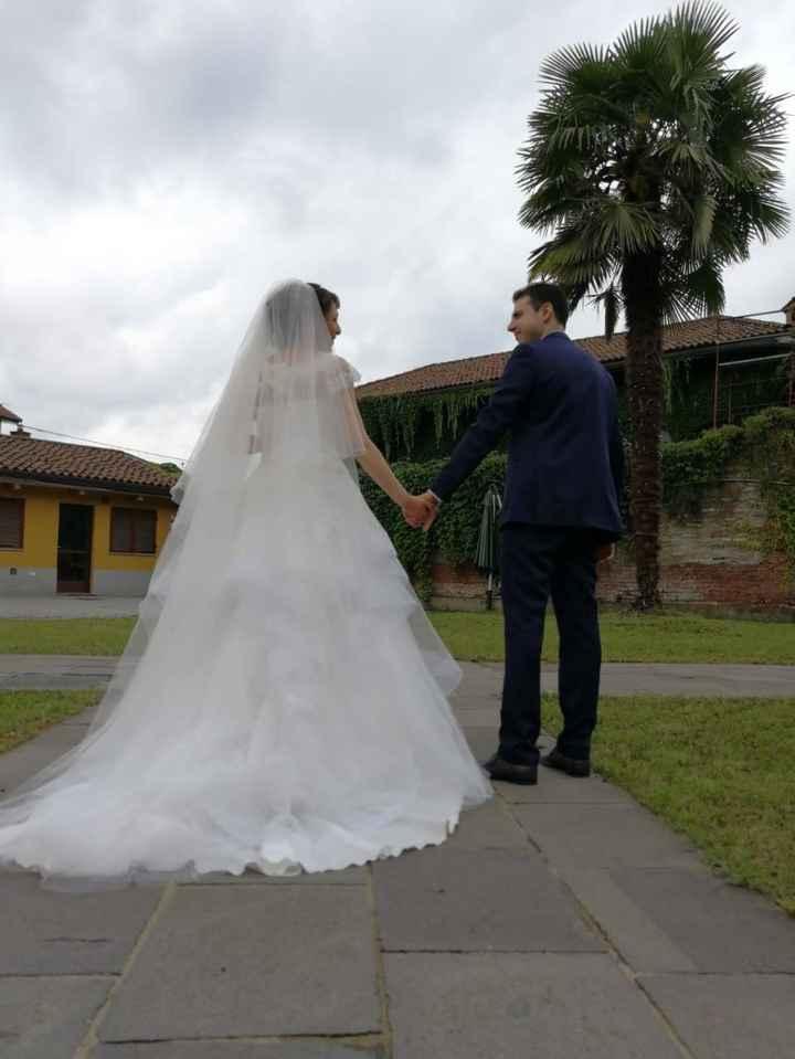 per tutte le spose 2020...una storia a lieto fine - 8