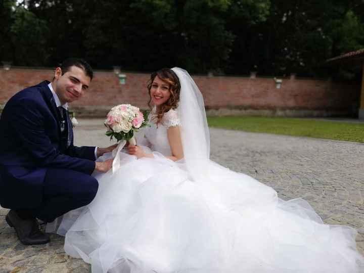 per tutte le spose 2020...una storia a lieto fine - 11