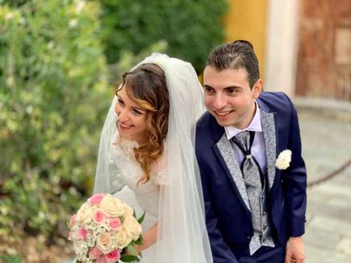 per tutte le spose 2020...una storia a lieto fine - 17