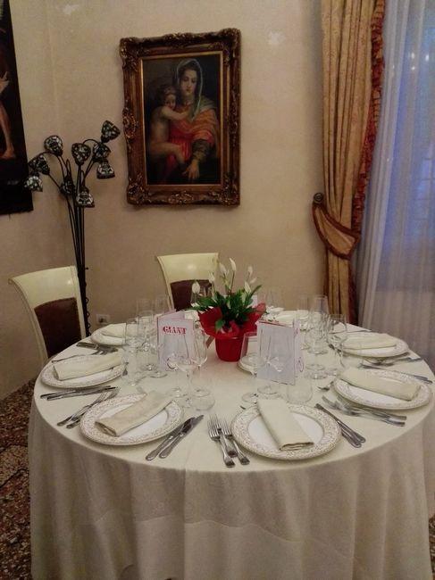 La nostra tavola