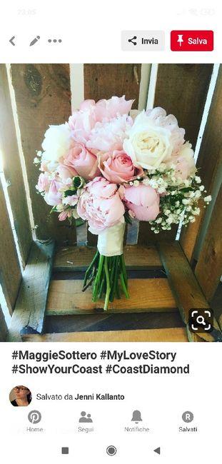 Il bouquet 💐 24