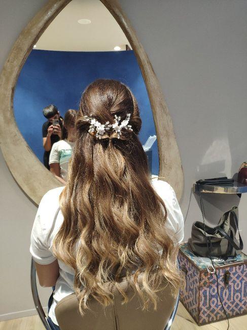 Accessori capelli! 2