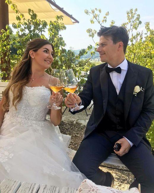 Sposati ❣️ 1