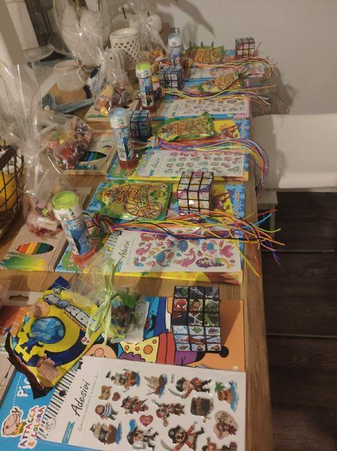 Activity bags... per bambini! 3