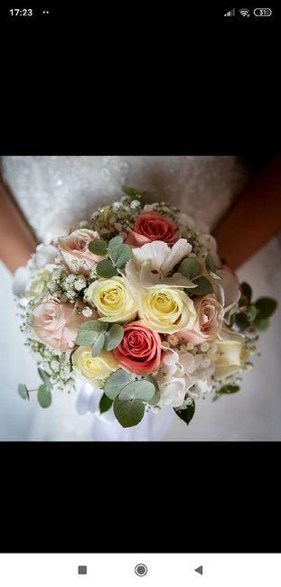 Revisione bouquet 2