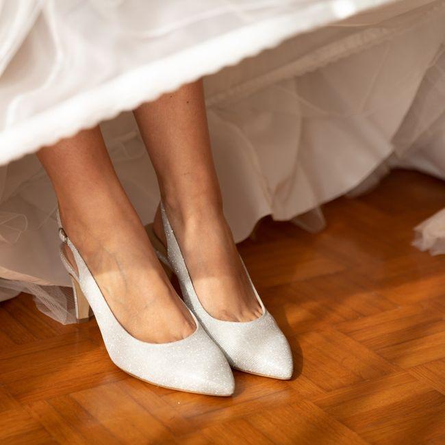 Tacchi Matrimonio 5