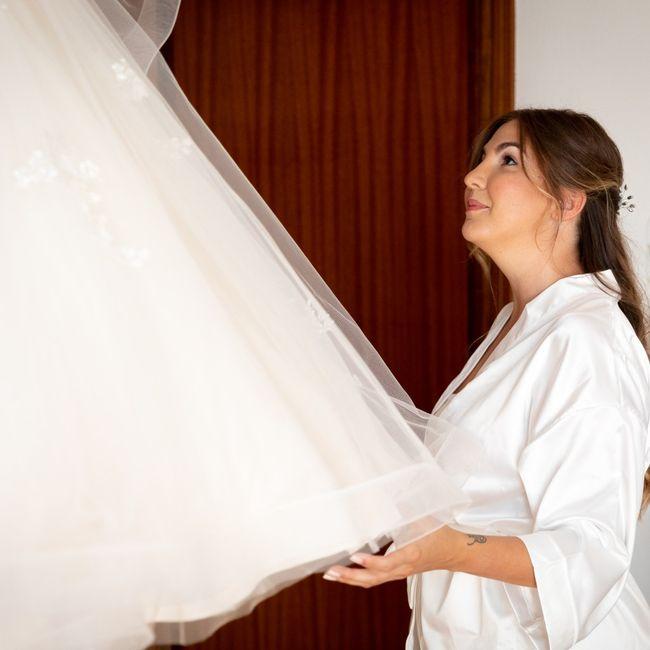 Preparazione sposa..🥰 1