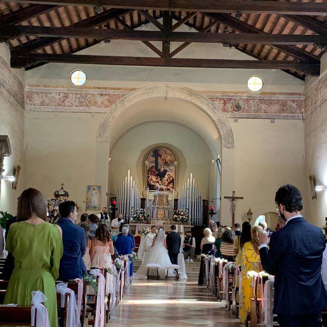 Quante di voi sposine si sposerà nel paese d'origine?!! - 1
