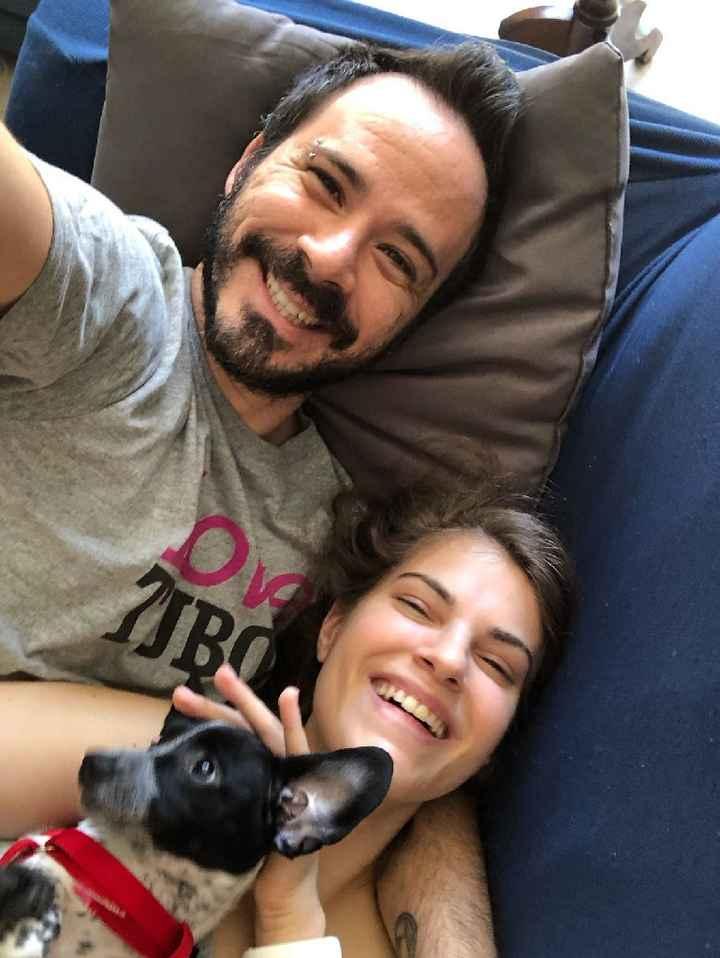 La mia storia d'amore: Irene e Riccardo - 1