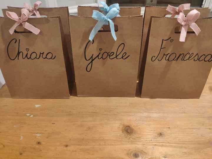 Activity bags... per bambini! - 1