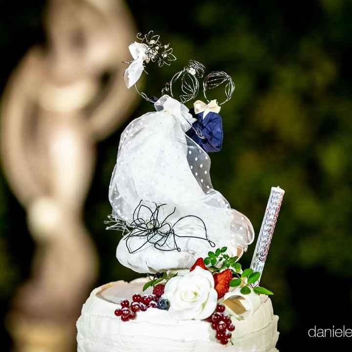 Cake topper della Thun: cool o no? - 1