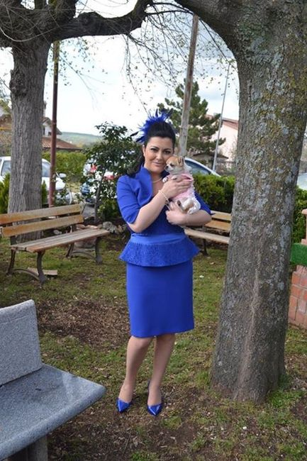 0cc55146d66a Vestito da madrina - Forum Matrimonio.com