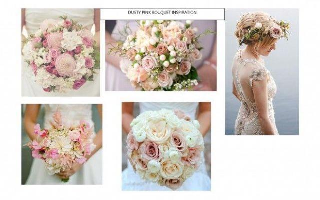 Matrimonio In Rosa Antico : Colore matrimonio rosa antico pagina organizzazione