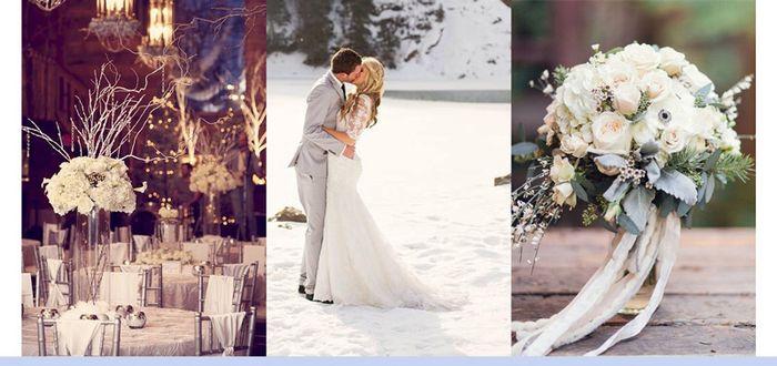 Matrimonio In Dicembre : Matrimonio a dicembre ❄ organizzazione matrimonio forum