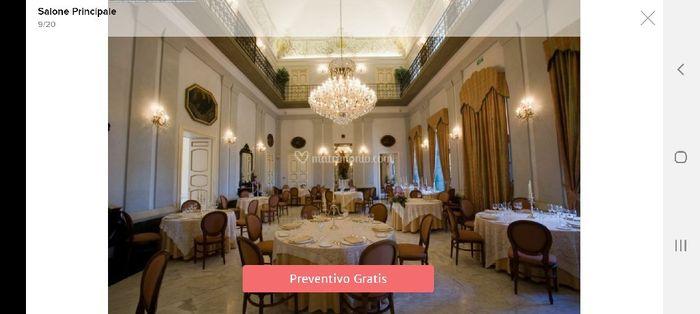 Baglio Regia Corte o Palazzo Villarosa? 5