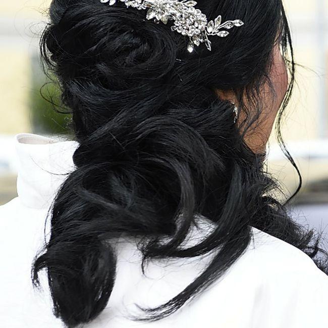 Matrimonio rovinato🙄 per colpa della sarta e della parrucchiera 💇 2