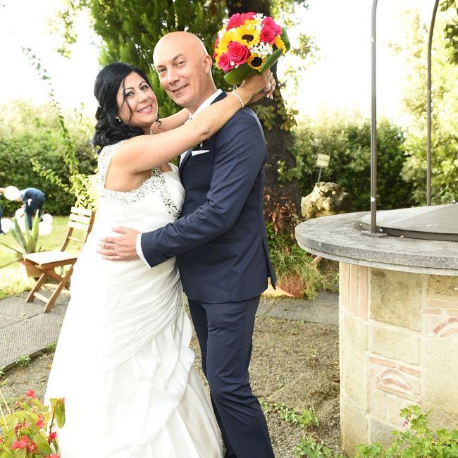 Matrimonio rovinato🙄 per colpa della sarta e della parrucchiera 💇 4