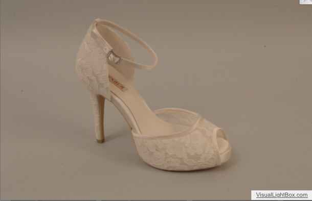 Help scarpe - 1