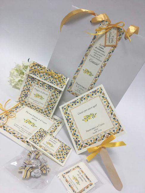 Wedding paper 3