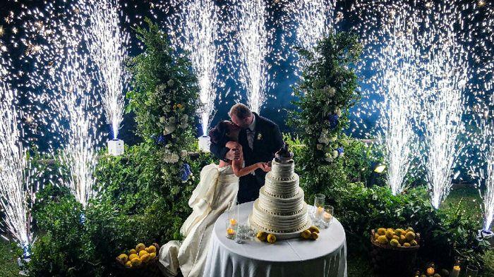 Wedding cake 🍰 5