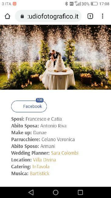 Consiglio Wedding planner - 1