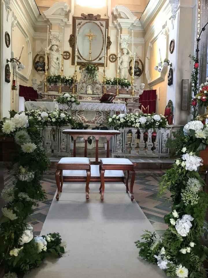 In chiesa - 2