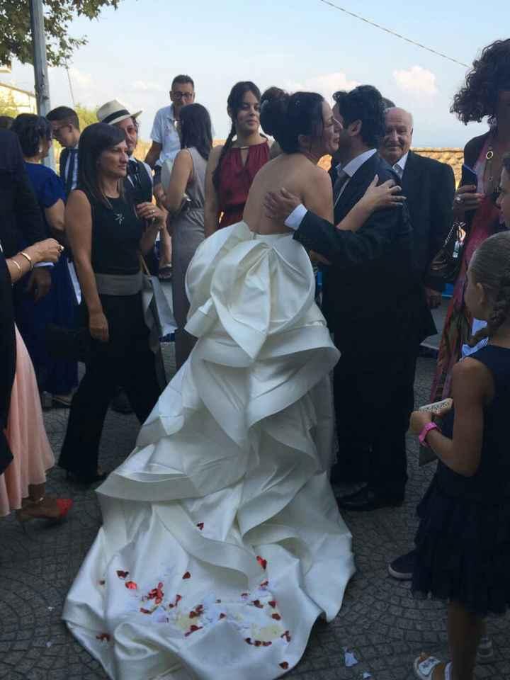 Vestiti da sposa... - 1