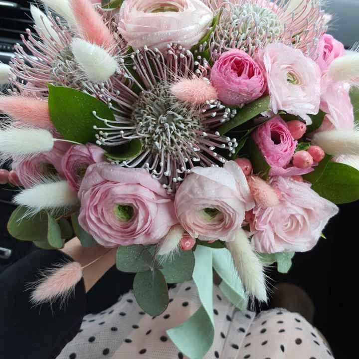 Bouquets sposa 👰♀️😍 - 2