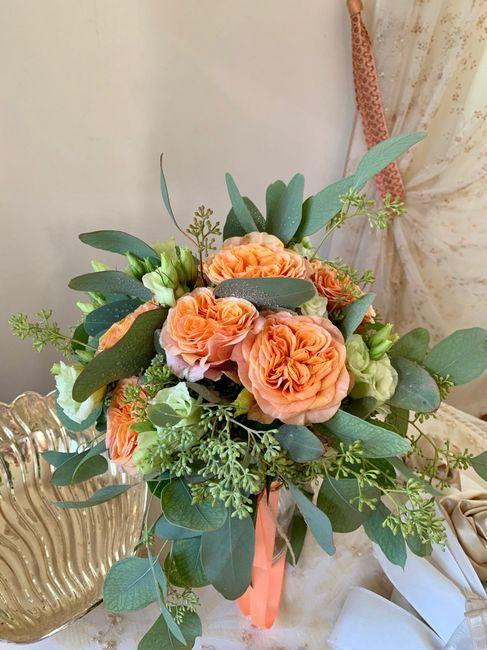 Opinioni sul bouquet 5