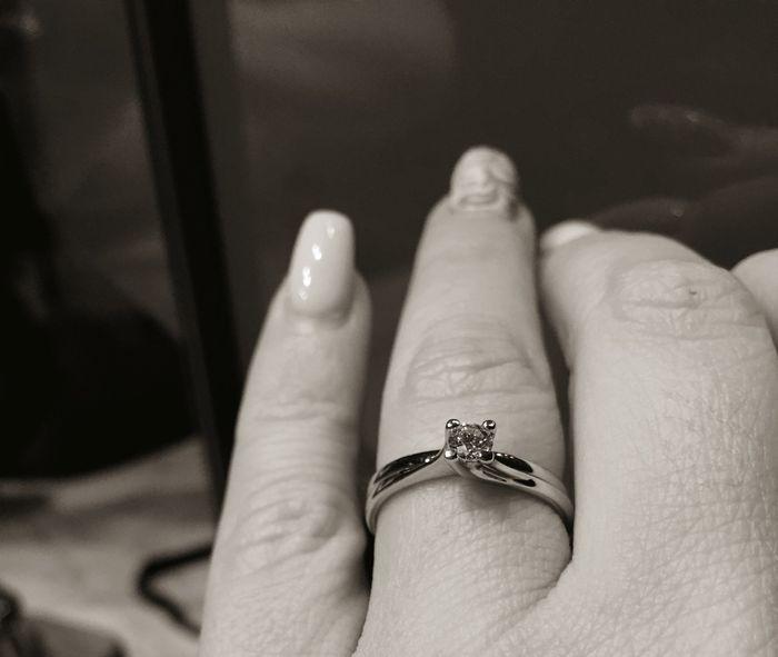 Il Catalogo degli anelli di fidanzamento della Community! 11