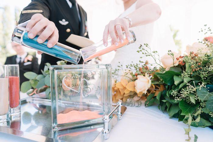 Matrimonio rito civile 2
