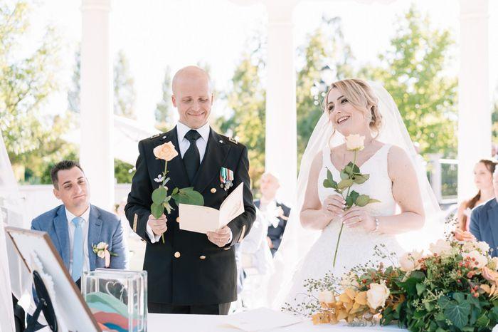 Matrimonio rito civile 7