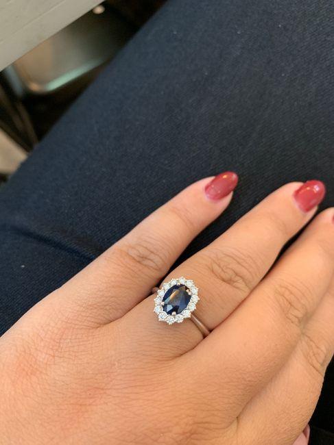 Spose del 2020! Fuori gli anelli! 20