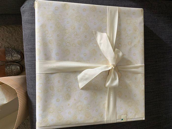 Sondaggio: bomboniere e regali per i testimoni 1