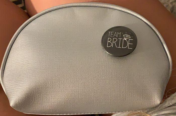 Acquisti per bridesmaids boxes 💚👰🏻👩🏻👩🏽👩🏼👩🏻 - 1