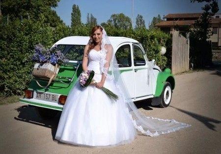 Il nostro matrimonio!!!! - 6