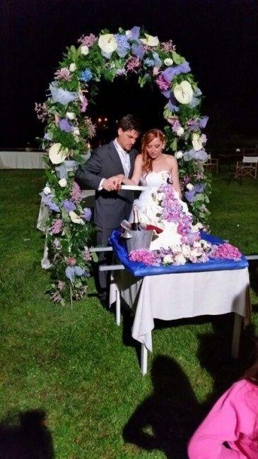 Il nostro matrimonio!!!! - 7