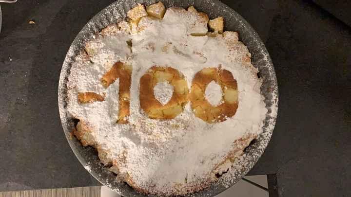 -100 giorni al Si!👰🏻🤵🏻💒 - 1